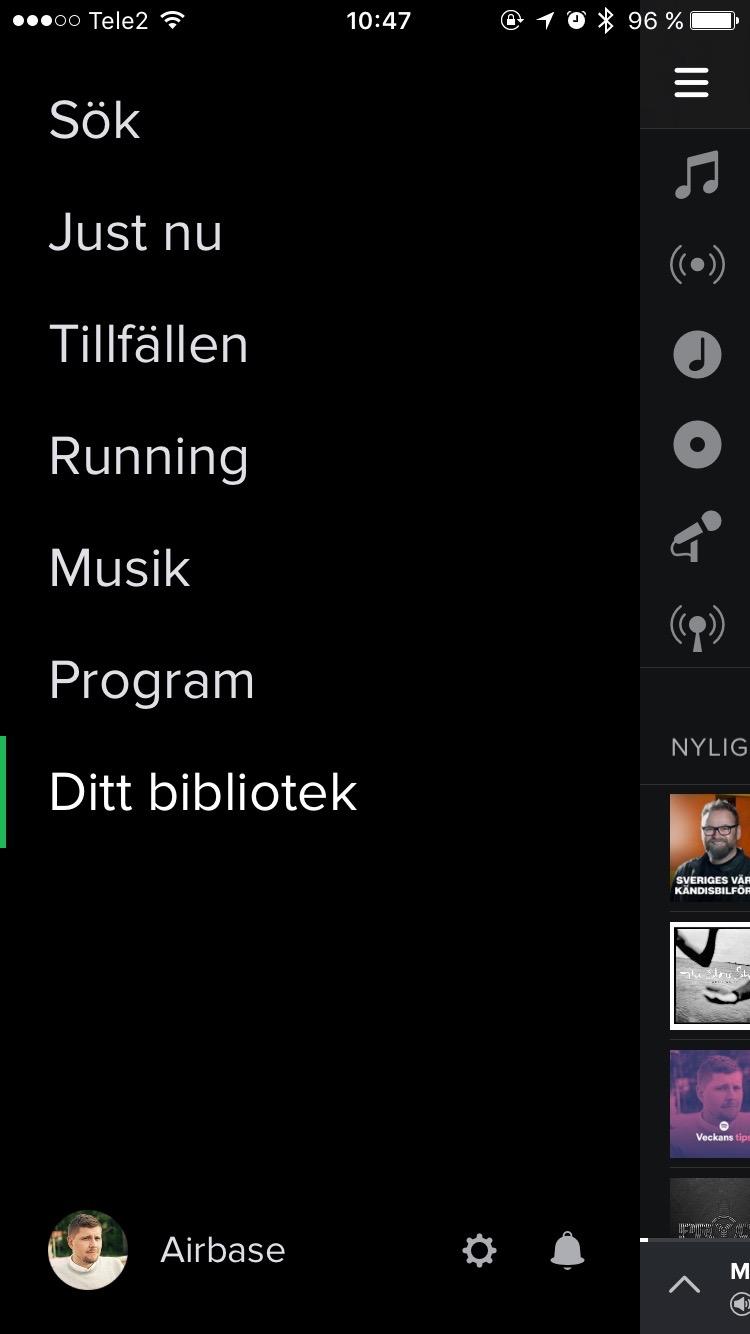 Nokia kovander och satsar pa android